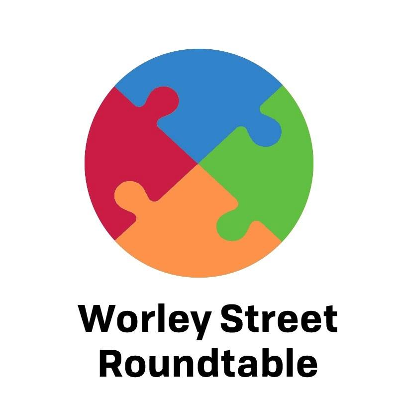 Worley Street Round Table Community Dinner - Sunday 12.15.2019 - TBD - 2-4pm @ TBD | Columbia | Missouri | United States
