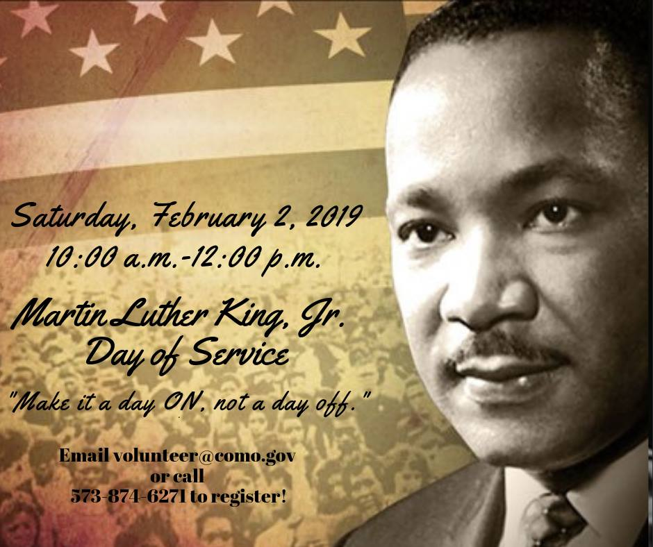 Mu Dr Martin Luther King Jr Celebration Bree Newsome Featured
