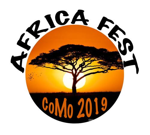 CoMO Africa Fest 2019 - Friday 3.8.2019 - Missouri Theatre - 7pm @ Missouri Theatre   Columbia   Missouri   United States