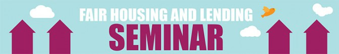 Fair Housing and Lending Seminar - Friday 4.5.2019 - Columbia City Hall - 8am-4:15pm @ Columbia City Hall | Columbia | Missouri | United States