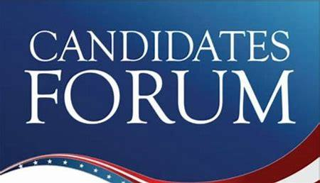LWV Election Forum: Columbia Mayor and School Board Candidates - Wednesday 3.20.2019 - Columbia Public Library - 6:30pm @ Columbia Public Library   Columbia   Missouri   United States