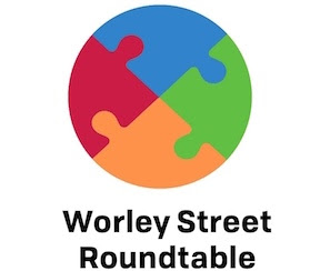 Worley Street Round Table Community Dinner - Sunday 10.20.2019 - Columbia Armory - 2-4pm @ Columbia Armory | Columbia | Missouri | United States