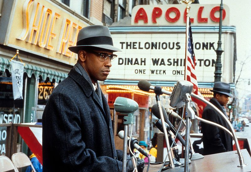 Three forthcoming CoMo events and a TIME list of movies for Black History Month @ Various Columbia Locations