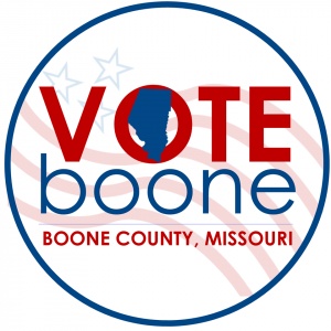 Missouri Presidential Preference Primary Election - Tuesday 3.10.2020 - Boone County Locations @ Various Locations