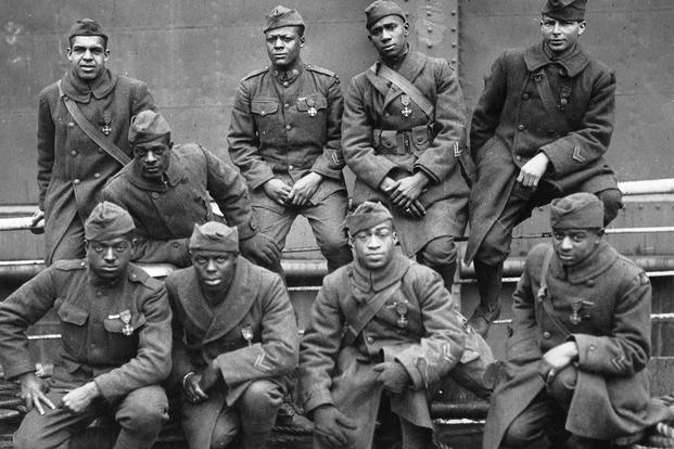 Researching Your History - Finding African American Military Service Records - Tuesday 2.18.2020 - Columbia Public Library - 6:30-8pm @ Daniel Boone Regional Library | Columbia | Missouri | United States