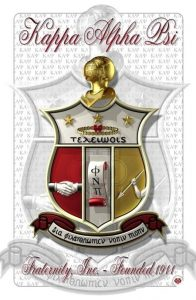 Kappa Alpha Psi Fraternity - Jefferson City Alumni Chapter - Scholarship Opportunity - Deadline 4.1.2021